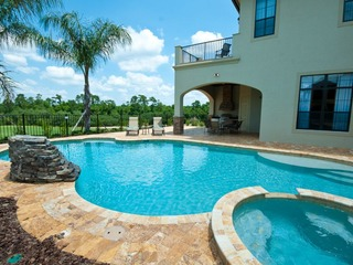 NM454L-6/6.5 w/Pool/Spa, Golf View Near Disney