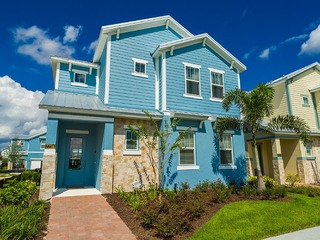 PL774L- 5/5.5, Game Room, BBQ Grill, Private Pool, Free Waterpark, Resort View Near Disney