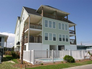 Atlantic Breeze Villa B vacation rental