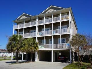 Bermuda Breeze 15B vacation rental