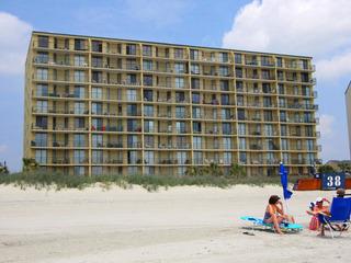 Beach Club at Windy Hill condo 9A