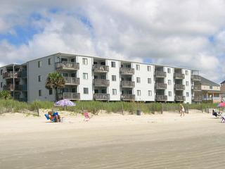 Beachmaster 208 vacation condo