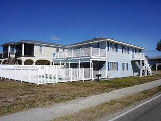 Beach Jammer vacation rental