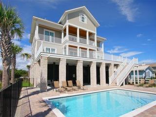Beach House Private Home