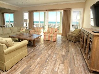 Beach House vacation rental