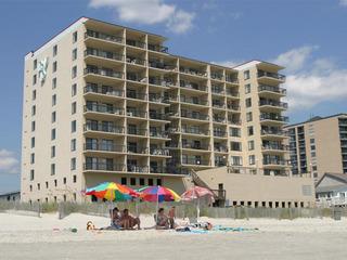 Buena Vista Plaza 801 vacation condo