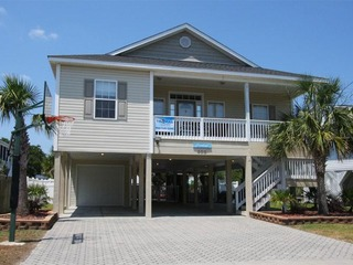 Clam Bake vacation rental home