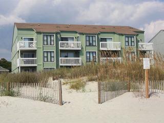 Coastal Shores A1 vacation condo