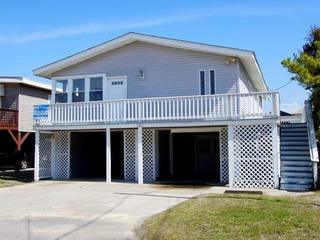 Cottage on the Channel vacation rental