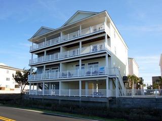 Grand Cayman Villa D vacation rental