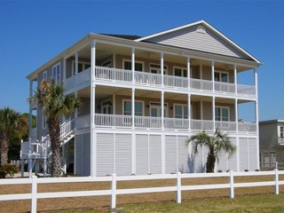 Hughes Cottage vacation rental