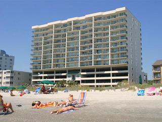North Shore Villas 701 vacation condo