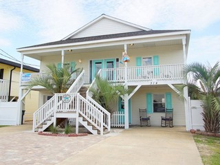 Crazy Eights vacation rental
