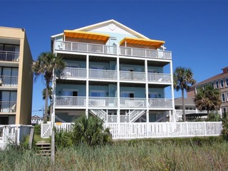 Diamond Dunes B vacation rental