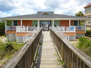 Moonfish vacation rental home