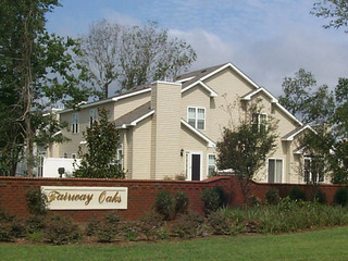 Fairway Oaks Townhouse 25D