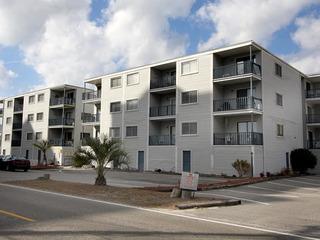 North Beach Villas 104 vacation condo