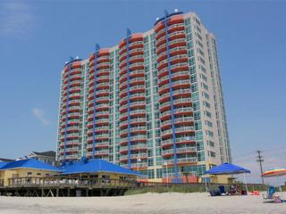 Prince Resort 1605 vacation condo