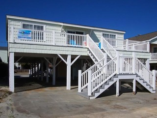 Playpen vacation rental home