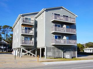 Sea Mystic Condominium F