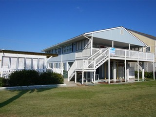 Reunion Place vacation home