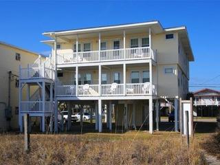 Sandy Shores #4 vacation rental