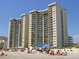 Ocean Bay Club 601 vacation condo