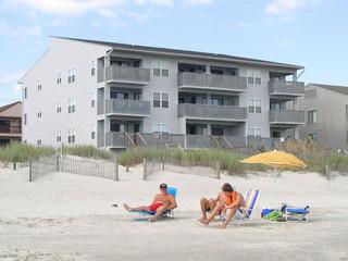 Sand Trap Villas C1 vacation condo
