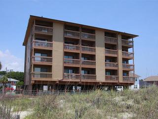 Ocean Inn 203 vacation condo