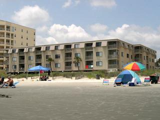 Summer Place C3 vacation condo