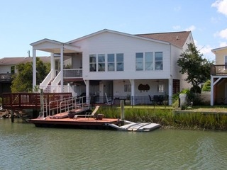 Summer Salt vacation rental home