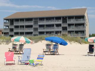 Windy Shores I 106 vacation condo