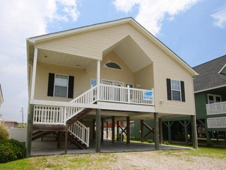 Pool House vacation rental