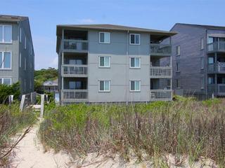 Surf Villas I A1 vacation condo