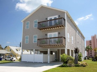 West Winds II vacation rental