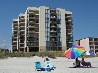 Sea Castle 4E vacation condo