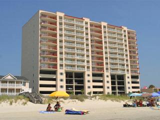 South Shore Villas 1207 vacation condo
