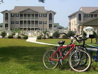Tilghman Shores B9 vacation condo