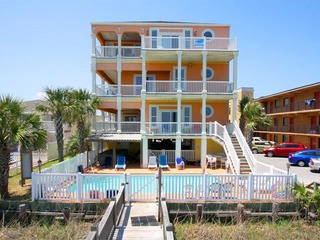 Tropical Tenacity B vacation rental