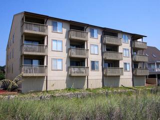 Coastal Dunes A3 vacation condo
