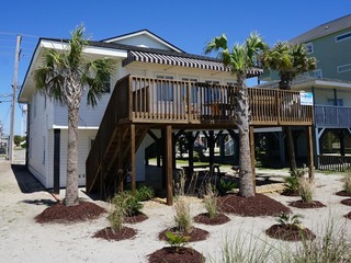 Momma's Gift vacation rental