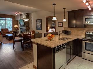 Stoneridge Mountain Resort- Luxury Two Bedroom Condo