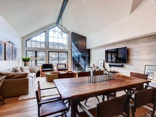 Modern 3Br Beaver Creek Penthouse- Spectacular Views