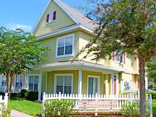 Santa Maria Holiday Home
