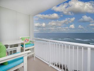 Gulf-front Orange Beach Condo