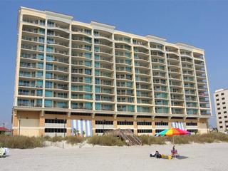Mar Vista Grande 612 vacation condo