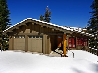 Palisades at Kirkwood Ski-in/out Luxury Home