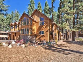 Heavenly Wildwood Lodge 1393W