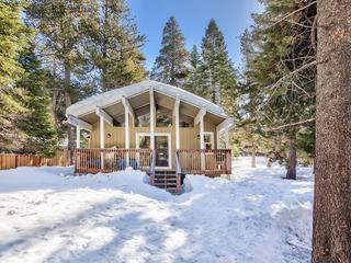 1540TS Snowy Owl Cabin