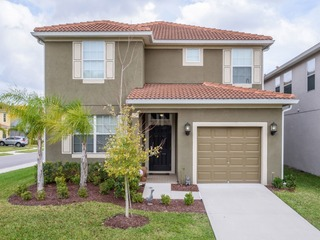 (5PPS90MA00) DISNEY PARADISE PALMS IN KISSIMMEE